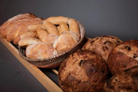 Rhode Island Bread | RI Bakery | LaSalle Bakery