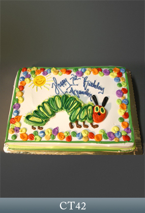 Rhode Island Cakes For Kids