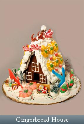 Lasalle Bakery Wedding Cakes